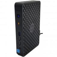 Calculator Dell WYSE Thin Client N03D, Intel Celeron N2807 1.56GHz, 4GB DDR3, 16GB Flash Calculatoare