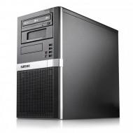 Calculator Exone PC Tower, Intel Core i3-6100 3.70GHz, 4GB DDR4, 500GB SATA, DVD-ROM Calculatoare