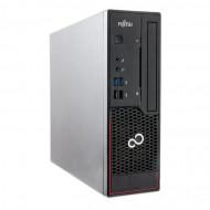 Calculator Fujitsu Esprimo C910 SFF, Intel Core i5-3470 3.20GHz, 4GB DDR3, 500GB SATA, DVD-RW Calculatoare