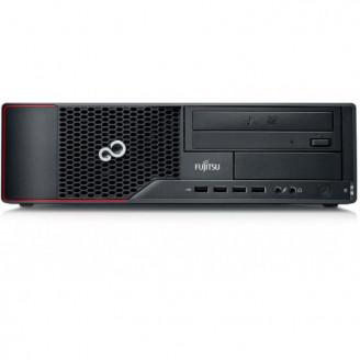 Calculator Fujitsu Siemens E710 SFF, Intel Core i5-2400 3.10GHz, 4GB DDR3, 250GB SATA, DVD-ROM