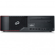Calculator FUJITSU SIEMENS E710 Desktop, Intel Celeron G1610 2.60GHz, 4GB DDR3, 250GB SATA, DVD-RW Calculatoare