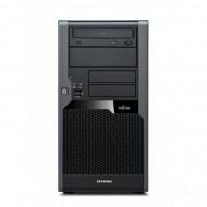Calculator FUJITSU Esprimo P5635 Tower, AMD Athlon II X2 240 2.80GHz, 4GB DDR2, 160GB SATA Calculatoare