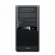 Calculator Fujitsu Siemens Esprimo P9900, Intel Core i5-650 3.20GHz, 4GB DDR3, 320GB SATA, DVD-RW Calculatoare