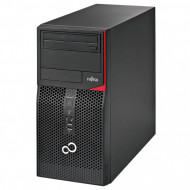 Calculator Fujitsu Siemens P556 Tower, Intel Pentium G4500 3.50GHz, 8GB DDR4, 500GB SATA, DVD-RW Calculatoare