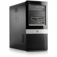 Calculator HP 3125 Tower, AMD Athlon II X2 250 3.00GHz, 4GB DDR3, 500GB SATA, DVD-RW Calculatoare