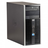 Calculator HP 6005 Pro Tower, AMD Athlon II X2 220 2.80GHz, 4GB DDR3, 250GB SATA, DVD-RW Calculatoare
