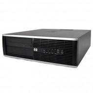 Calculator HP 8100 SFF, Intel Pentium G6950 2.80GHz, 4GB DDR3, 500GB SATA, DVD-RW Calculatoare