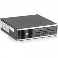 Calculator HP 8300 Elite USDT, Intel Core i3-3220 3.30GHz, 4GB DDR3, 160GB SATA, DVD-ROM Calculatoare