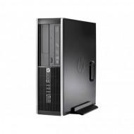 Calculator HP Compaq Pro 6305 SFF, AMD A8-5500B 3.20GHz, 4GB DDR3, 500GB SATA, DVD-ROM Calculatoare