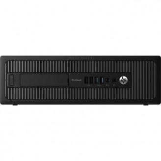 Calculator HP Prodesk 600G1 SFF, Intel Core i5-4570S 2.90GHz, 8GB DDR3, 120GB SSD Calculatoare