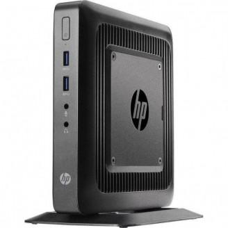 Calculator HP T520 Mini PC, AMD GX-212JC 1.20GHz, 4GB DDR3, 8GB SSD Calculatoare