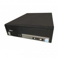 Calculator Investronic 945GCT-M SFF, Intel Pentium E2160 1.80GHz, 2GB DDR2, 250GB SATA Calculatoare