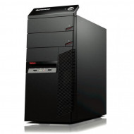 Calculator LENOVO ThinkCentre A58 Tower, Intel Core2 Quad Q6600 2.40GHz, 4GB DDR2, 320GB SATA, DVD-RW Calculatoare