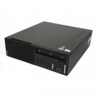 Calculator LENOVO Edge 71 SFF, Intel Core i3-2120 3.30GHz, 4GB DDR3, 250GB SATA, DVD-RW Calculatoare