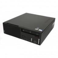 Calculator LENOVO Edge E71 SFF, Intel Pentium G840 2.80GHz, 4GB DDR3, 250GB SATA, DVD-RW Calculatoare