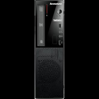 Calculator Lenovo ThinkCentre Edge 72 Desktop, Intel Core i7-3770S 3.10GHz, 4GB DDR3, 500GB SATA, DVD-RW Calculatoare