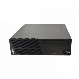Calculator Lenovo ThinkCentre M71e SFF, Intel Core i3-2120 3.30GHz, 4GB DDR3, 500GB SATA, DVD-RW Calculatoare