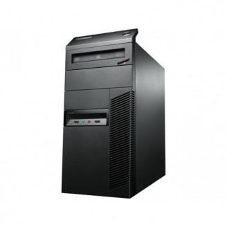 Calculator Lenovo Thinkcentre M73P Tower, Intel Core i5-4570 3.20GHz, 4GB DDR3, 250GB SATA Calculatoare