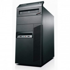 Calculator Lenovo Thinkcentre M82 Tower, Intel Core i3-2100 3.10GHz, 4GB DDR3, 250GB SATA, DVD-ROM Calculatoare