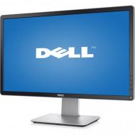 Monitor DELL P2314HT, 23 Inch LED, Full HD, 1920 x 1080, DVI, VGA, DisplayPort, 4x USB, Widescreen, Grad B Monitoare & TV