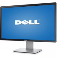 Monitor DELL P2314HT, 23 Inch Full HD LED, DVI, VGA, DisplayPort, USB, Fara Picior, Grad A- Monitoare & TV