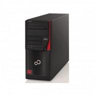 Workstation Fujitsu Celsius M730, CPU Intel Xeon E5-1603 2.80GHz Quad Core, 8GB DDR3, HDD 500GB SATA, nVidia Quadro FX370, DVD-RW Calculatoare