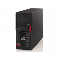 Workstation FUJITSU CELSIUS W530, Intel Core i7-4770 3.40GHz, 4GB DDR3, 240GB SSD, DVD-RW Calculatoare