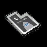 Cititor de carduri HID Omnikey 4321 v2 Mobile Smart Card Reader Componente & Accesorii