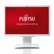 Monitor FUJITSU SIEMENS B22W-5, LED 22 inch, 1680 x 1050, VGA, DVI, USB x 4, Full HD, Grad A- Monitoare & TV