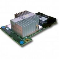 Controller RAID DELL PERC H710P 6GB/S PCI-EXPRESS 2.0 SAS/SATA MINI MONO 1GB NV CACHE + Battery Servere & Retelistica