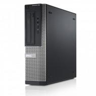 Calculator Dell OptiPlex 390 Desktop, Intel Pentium Dual Core G630 2.70GHz, 4GB DDR3, 250GB SATA, DVD-RW Calculatoare