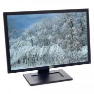 Monitor DELL E2209WF, 22 Inch LCD, 1680 x 1050, VGA, DVI Monitoare & TV