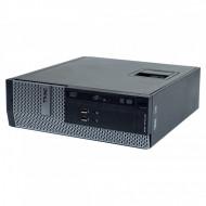 Calculator DELL 3010 SFF, Intel Core i5-3470 3.20GHz, 4GB DDR3, 500GB SATA, DVD-ROM Calculatoare