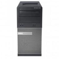 Calculator Dell OptiPlex 3010 Tower, Intel Core i5-3470 3.20GHz, 4GB DDR3, 500GB SATA, DVD-ROM Calculatoare
