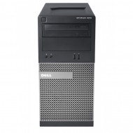Calculator Dell OptiPlex 3010 Tower, Intel Core i7-3770 3.40GHz, 8GB DDR3, 500GB SATA, DVD-RW Calculatoare