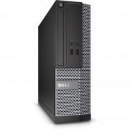 Calculator DELL Optiplex 3020 SFF, Intel Core i5-4570 3.20GHz, 4GB DDR3, 500GB SATA, DVD-RW Calculatoare