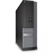 Calculator DELL Optiplex 3020 SFF, Intel Core i5-4570 3.20GHz, 8GB DDR3, 240GB SSD, DVD-RW Calculatoare