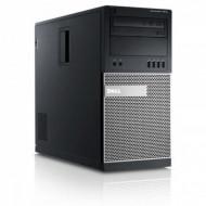 Calculator Dell OptiPlex 7010 Tower, Intel Core i3-3220 3.30GHz, 4GB DDR3, 500GB SATA, DVD-RW Calculatoare