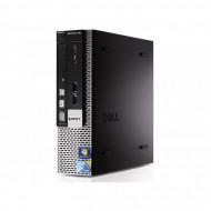 Calculator Dell Optiplex 780 USFF, Intel Core 2 Duo E7500 2.93GHz, 4GB DDR3, 250GB SATA, DVD-ROM Calculatoare
