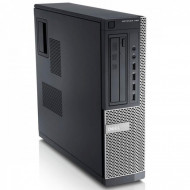 Calculator DELL 790 Desktop, Intel Pentium G630 2.70GHz, 4GB DDR3, 250GB SATA, DVD-ROM Calculatoare
