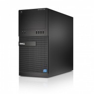 Calculator DELL OptiPlex XE2 Tower, Intel Core i7-4770 3.40GHz, 4GB DDR3, 500GB SATA Calculatoare
