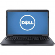 Laptop DELL Inspiron 3721, Intel Core i3-3227U Generatia a 3-a 1.90GHz, 4GB DDR3, 500GB SATA, DVD-RW, 17.3 inch, Grad B Laptopuri