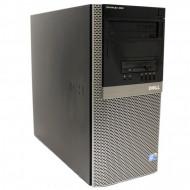 Calculator Dell Optiplex 960 Tower, Intel Core 2 Duo E8400 3.00GHz, 4GB DDR2, 250GB SATA, DVD-RW Calculatoare