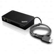 Docking Station Lenovo ThinkPad OneLink+, USB 3.0 Laptopuri