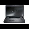 Laptop DELL Latitude E6520, Intel Core i7-2760QM 2.40GHz, 8GB DDR3, 320GB SATA, 15.6 Inch