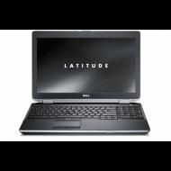 Laptop DELL Latitude E6520, Intel Core i7-2760QM 2.40GHz, 8GB DDR3, 500GB SATA, 15.6 Inch, Webcam Laptopuri