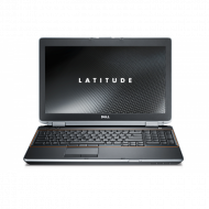Laptop DELL Latitude E6520, Intel Core i7-2620M 2.70GHz, 4GB DDR3, 120GB SSD, DVD-RW, 15.6 Inch Full HD, Webcam, Tastatura Numerica Laptopuri