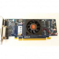 Placa video PCI-E ATI Radeon Card 6350 512MB, DMS-59, low profile design Calculatoare