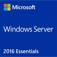 Windows Server 2016 Essentials 64bit English/ 25 user, 2 CPU Software & Diverse