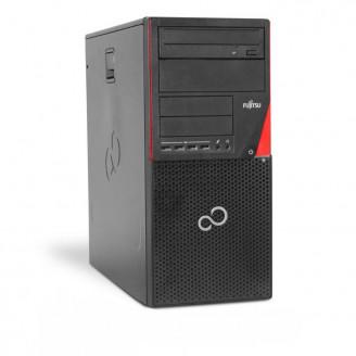 Calculator FUJITSU SIEMENS P720 Tower, Intel Core i5-4590 3.30GHz, 8GB DDR3, 500GB SATA Calculatoare
